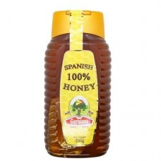 garusana spanish honey 735g