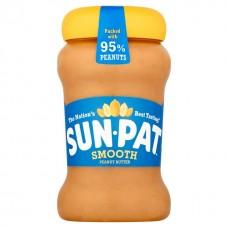 sun pat smooth peanut butter 200g