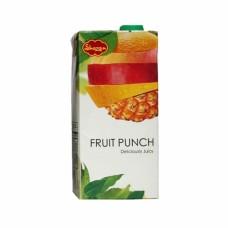 SHEZAN FRUIT PUNCH 1LTR