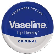 VASELINE LIP THERAPY BLUE SEAL 20G