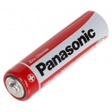PANASONIC R14R C BATTERIES