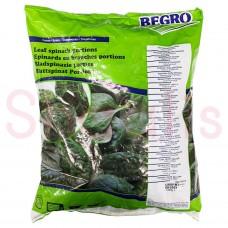 Leaf Spinach Portion