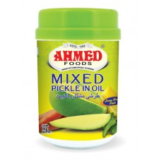 AHMED MIXED PICKLE IN OIL