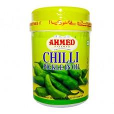 AHMED CHILLI PICKE IN OIL
