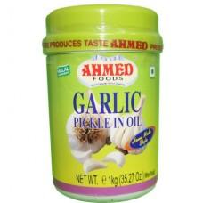 AHMED GARLIC PICKLE IN OIL