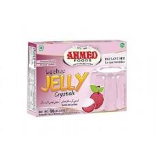 Ahmed lychee jelly