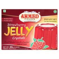 Ahmed strawberry jelly