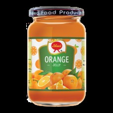 Ahmed orange jelly