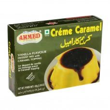 Ahmed vanilla flavour dessert mix