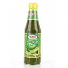 AHMED FOODS GREEN CHILLI SAUCE
