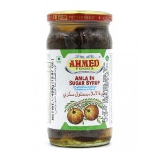 AHMED FOODS AMLA IN SYRUP