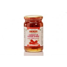 AHMED FOODS CARROT IN SYRUP