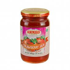 AHMED FOODS STRAWBERRY JAM