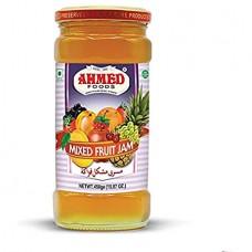 AHMED FOOS MIXED FRUIT JAM