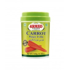 AHMED CARROT PICKLE IN OIL