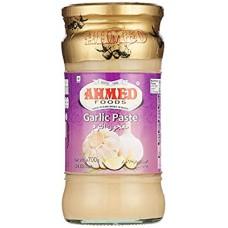 AHMED FOODS GARLIC PASTE