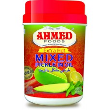 AHMED EXTRA HOT MIXED PICKLE