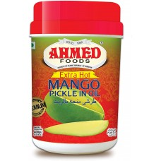 AHMED EXTRA HOT MANGO PICKLE