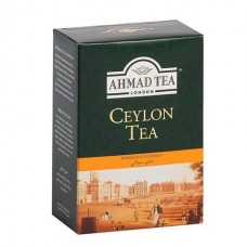 Ahmad Tea Ceylon Tea