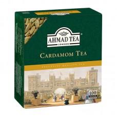Ahmad Tea Cardamon Tea Bags