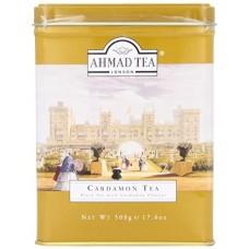 Ahmad Tea with Cardamon