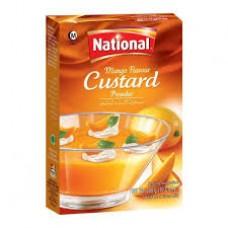 NATIONAL CUSTARD MANGO