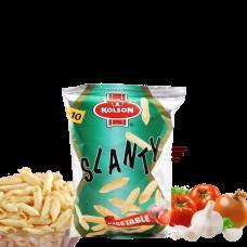 Kolson slanty veg