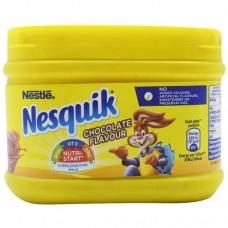 nestle nesquik chocolate 300g