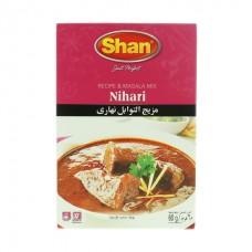 nihari 60g mix