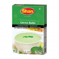 green raita mix 40g