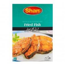 Fried fish Recipe&seasoning mix 50g