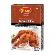 chicken tikka 50g mix