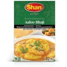 aaloo bhaji 50g