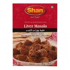 liver masala 50g mix