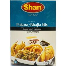 pakora/bhajia mix 150g