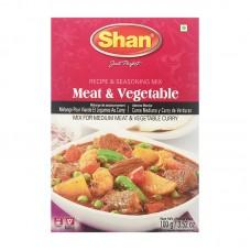 meat & vegetable 100g