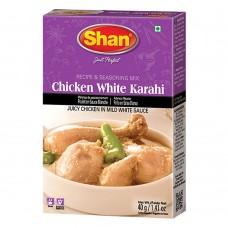 chicken white karahi 40g