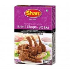 fried chops/steaks 50g