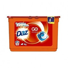 DAZ GO PODS 261G