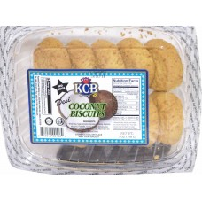 KCB COCONUT BISCUITS