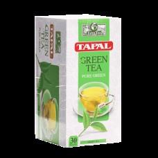 tapal pure green tea (30)