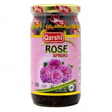 QARSHI ROSE IN SYRUP