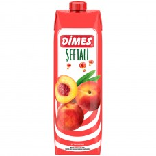 Dimes Peach Nectar Juice Drink
