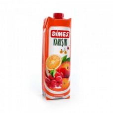 Dimes Mix Fruit Nectar Juice Drink