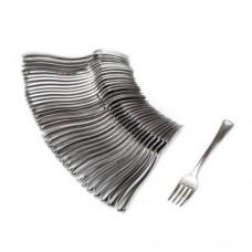 plastic fork 100pcs