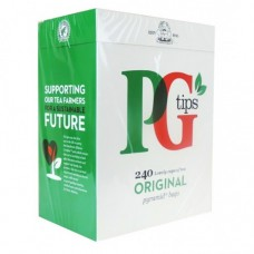 PG TIPS 160+50% EXTRA 696G