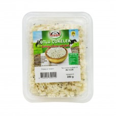 ISTANBUL COTTAGE CHEESE WITH HERB