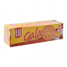 GALA EGG BISCUITS