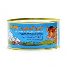 happy cow austria cheese 340g